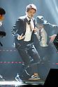 JYJ attend the 2015 Korean Popular Culture & Arts Awards