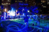 2016-09-24 Blue Cure Night Run