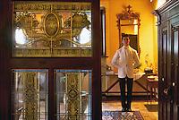 "- restaurant ""Antica Osteria del Ponte""....- ristorante ""Antica Osteria del Ponte"""