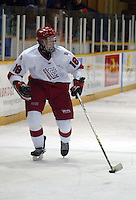 Steven Stamkos Team Ontario Canada Winter Games Whitehorse 2007. Photo F. Scott Grant