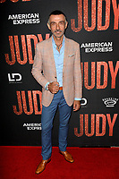 "LOS ANGELES, USA. September 20, 2019: Shaun Toub at the premiere of ""Judy"" at the Samuel Goldwyn Theatre.<br /> Picture: Paul Smith/Featureflash"