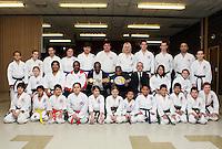 Martial Arts 2008-12