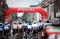 GP Marcel Kint 2019 (BEL)<br /> One Day Race: Kortrijk – Zwevegem 188.10km. (UCI 1.1)<br /> Bingoal Cycling Cup 2019