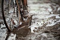 black fluid mud festival<br /> <br /> Azencross Loenhout 2014