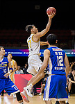 Zhejiang Guangsha Lions vs Yulon Luxgen Dinos during The Asia League's 'The Terrific 12' at Studio City Event Center on 19 September 2018, in Macau, Macau. Photo by Chung Yan Man / Power Sport Images for Asia League