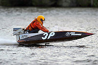 3-P  (Outboard Runabout)