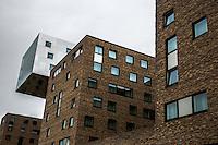 Berlino architettura contemporanea