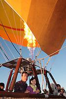20120818 August 18 Hot Air Balloon Cairns