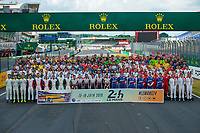 FIA WEC OFFICIAL PICTURE - 24 HOURS OF LE MANS (FRA) 06/09-16/2019