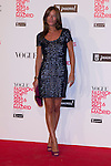 06.09.2012. Vogue Fashion´S Night Out Madrid. In the image Monica Martin Luque (Alterphotos/Marta Gonzalez)