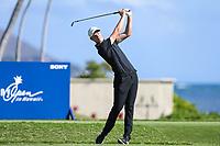 2021 PGA Golf Sony Open Hawaii 3rd Round Jan 16th