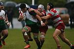 NELSON, NEW ZEALAND -JUNE 26 : Tasman Trophy Semi- Final, Waimea Old Boys v Marist Trafalgar Park, Saturday 26 June 2021,Nelson New Zealand. (Photo by Evan Barnes Shuttersport Limited)