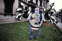 Milano, 1992/1994 mani pulite
