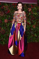 Kate Fleetwood<br /> arriving for the Evening Standard Theatre Awards 2019, London.<br /> <br /> ©Ash Knotek  D3539 24/11/2019