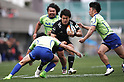 Japan Rugby Top League 2020: NEC Green Rockets 12-26 Ricoh Black Rams