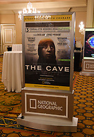 PASADENA, CA - JANUARY 17: Atmosphere during the National Geographic presentation at the 2020 TCA Winter Press Tour at the Langham Huntington on January 17, 2020 in Pasadena, California. (Photo by Frank Micelotta/National Geographic/PictureGroup)