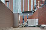 The Ohio State University Wexner Medical Center Ross Heart Hospital Surgical Suites | Whiting-Turner & Perspectus Architecture