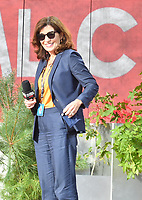 NEW YORK, NY- SEPTEMBER 25: NY Governor Kathy Hochul at the 2021 Global Citizen Live Festival at the Great Lawn in Central Park, New York City on September 25, 2021. Credit: John Palmer/MediaPunch