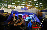 New York - Occupy Wall Street Protest - Highlights October 14
