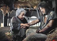 Легенда о Нарояме (1983)
