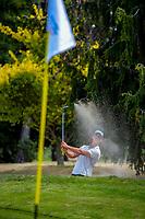 Kahu Tataurangi. Day three of the Brian Green Property Group NZ Super 6s Manawatu at Manawatu Golf Club in Palmerston North, New Zealand on Saturday, 27 February 2021. Photo: Dave Lintott / lintottphoto.co.nz