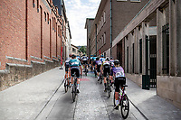up the Sint-Antoniusberg<br /> <br /> 55th Grote Prijs Jef Scherens - Rondom Leuven 2021 (BEL)<br /> <br /> One day race from Leuven to Leuven (190km)<br /> ridden over the final circuit of the 2021 World Championships road races <br /> <br /> ©kramon