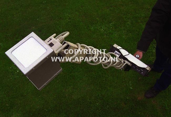 Wageningen,22-10-99  Foto:Koos Groenewold(APA)<br />AKK9  46x  8/9  teelinformatie  APA