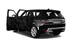 Car images of 2020 Land Rover Range-Rover-Sport HSE-PHEV 5 Door SUV Doors