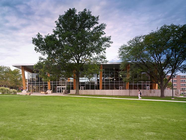 The Oaks at BGSU   Architects WD Partners