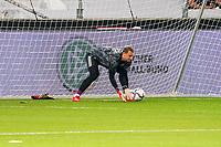 Torwart/Goalie Manuel Neuer (Deutschland Germany) - Stuttgart 05.09.2021: Deutschland vs. Armenien, Mercedes-Benz Arena Stuttgart