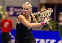 16-12-10, Tennis, Rotterdam, Reaal Tennis Masters 2010,   Michaella Krajicek