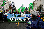 Capitol Coal Action in Washington, D.C. - ©Robert vanWaarden ALL RIGHTS RESERVED