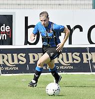 Club Brugge Dames : Lita Pouseele.Foto DAVID CATRY / Vrouwenteam.be