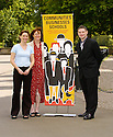"24/08/2005         Copyright Pic : James Stewart.File Name : jspa22_litter.THE FALKIRK COUNCIL ""COMMUNITY LITTER PLAN"" AND ""LITTERZONE WEBSITE"" LAUNCH AT CALLENDAR HOUSE, 24TH AUGUST 2005......Payments to :.James Stewart Photo Agency 19 Carronlea Drive, Falkirk. FK2 8DN      Vat Reg No. 607 6932 25.Office     : +44 (0)1324 570906     .Mobile   : +44 (0)7721 416997.Fax         : +44 (0)1324 570906.E-mail  :  jim@jspa.co.uk.If you require further information then contact Jim Stewart on any of the numbers above........."