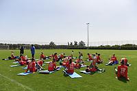 2019.02.26 Training Italian team
