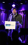 Second Annual SDCF Awards - Stage
