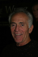 """General Hospital's Bruce Weitz """"Anthony appears at Big Apple Comic Con for autographs and photos on October 16 (and 17 & 18), 2009 at Pier 94, New York City, New York. (Photo by Sue Coflin/Max Photos)"""