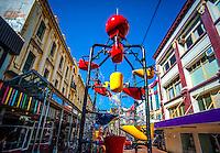 151020 Wellington City Landmarks