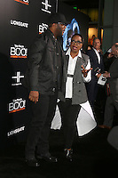 """LOS ANGELES - OCT 17:  Tyler Perry, Oprah Winfrey at the """"Tyler Perry's BOO! A Madea Halloween"""" Premiere at the ArcLight Hollywood on October 17, 2016 in Los Angeles, CA"""