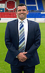 St Johnstone FC Photocall, 2015-16 Season....03.08.15<br /> Callum Davidson Assistant Manager<br /> Picture by Graeme Hart.<br /> Copyright Perthshire Picture Agency<br /> Tel: 01738 623350  Mobile: 07990 594431