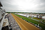 Baltimore, MD- Scenes on Preakness Day at Pimlico Race Course in Baltimore, MD on 05/17/13. (Ryan Lasek/ Eclipse Sportswire)