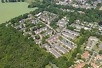 Deutschland, Schleswig-Holstein, Glinde, Wiesenfeld, Reinbeker Weg, Avenue Saint Sebastien, Robert Schumann Weg, Buchenweg