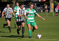 190518 Women's Central League Football - Waterside Karori v Palmerston North Marist