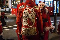 "14.12.2013 - ""London Santacon 2013"""