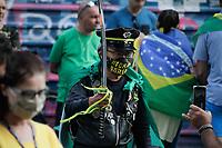 19.04.2020 - Ato Bolsonaro av Paulista em SP