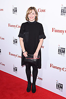 """Lindsay Coulson<br /> arriving for the London Film Festival 2017 screening of """"Funny Cow"""" at the Vue West End, Leicester Square, London<br /> <br /> <br /> ©Ash Knotek  D3327  09/10/2017"""