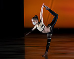 """Cary Ballet Company Tech Rehearsal  for """"Ensembles & Solos"""" , Spring Works 2021.  Photographed at A J Fletcher Opera Theater, Raleigh, 16 & 17 April 2021"""