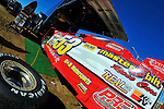 Feb. 3rd, 2009; 3:08:28 PM; Gibsonton, FL . USA; Lucas Oil Late Model Dirt Series.running at the East Bay Raceway Park.  Mandatory Credit: (thesportswire.net)