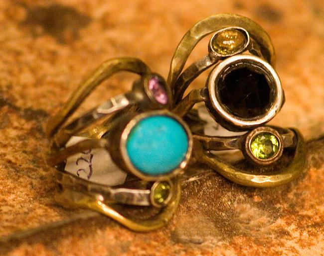 Jewelry, Polvere Di Tempo, Rome, Italy
