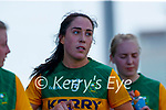 Aislinn Desmond, Kerry in the Lidl Ladies National Football League Division 2A Round 2 at Austin Stack Park, Tralee on Sunday.